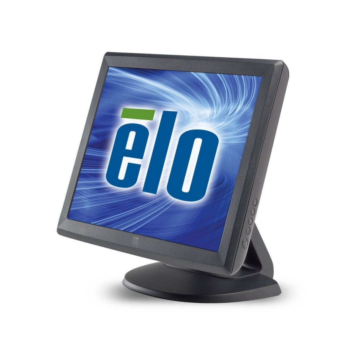 Elo 1515l 15 Quot Lcd Touchscreen Monitor Touch Screen Pos