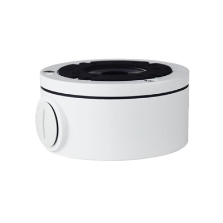 J-Box for fixed eyeball camera