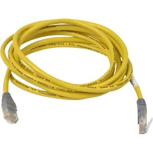 CAT5e Crossover Cable 7ft