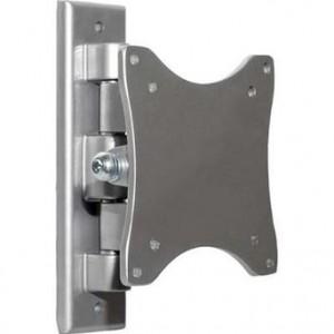 MM-LCD-103 Wall Mount, Swivel, 33lb Load