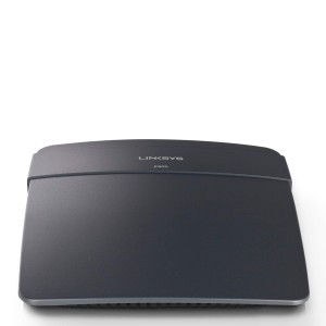 Linksys E1200 Wireless N300 Wi-Fi Router