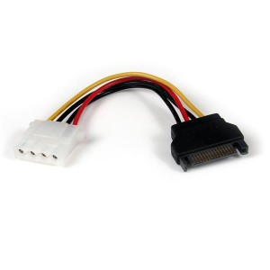SATA to LP4 Power Cable Adapter