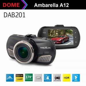 CAR-DVR GCC-1152GPS A7