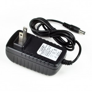 DVR Power Supply 12V 1A