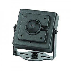 4 in 1 1080P 2MP 3.7mm Fixed LP Ceiling Mount Camera (19s77)