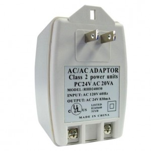 DVR Power Transformer AC 24V 50VA