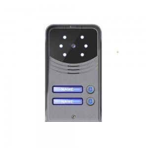Video Intercom 2 Units