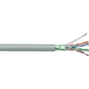 CAT5e cable 1000ft Shielded FTP