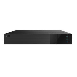 Titanium A-HD / HD-TVI / Analog & IP tribrid 32CH DVR