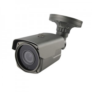 HD-SDI 1080P 2.1MP 2.8-12mm Varifocal Lens 42IR Bullet Camera (85s07g)