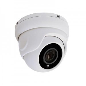 4 in 1 1080P 2.1MP 2.8mm Fixed Lens 18IR Dome Camera (44s24w)