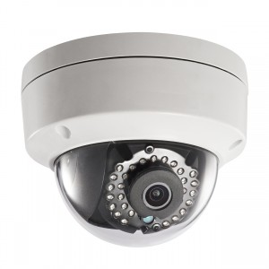 4 in 1 1080P 2.1MP 2.8mm Fixed Lens 15IR VP Dome Camera (45s25)