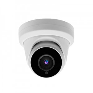 4 in 1 1080P 2.1MP 2.8mm Fixed Lens 6xSuper IR Turret Camera (45s27)