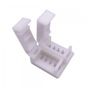 4 Pin WP strip B4P coupler (4pcs)