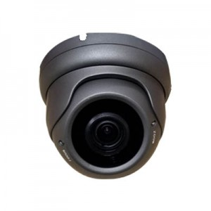 HD-TVI 5MP 2.7-13.5mm Lens Smart IR Dome Motorized  Camera (55s51g)