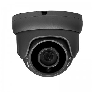 HD-TVI 5MP 2.8-12mm Varifocal Lens 24IR Dome Camera (55s01g)