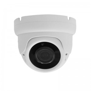HD-TVI 5MP 2.8-12mm Varifocal Lens 24IR Dome Camera (55s02w)