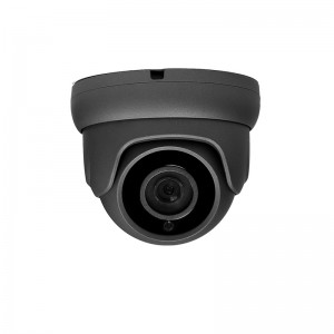 HD-TVI 5MP 3.6mm Fixed Lens 18IR Dome Camera (55s21g)