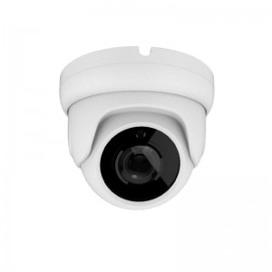 HD-TVI 5MP 2.8mm Fixed Lens 18IR Dome Camera (55s24w)