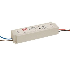 Mean Well 60W Outdoor Power Supply