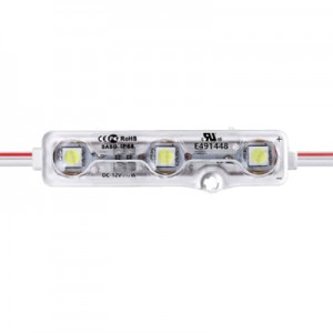 25ft LED Light IP68 Outdoor white 50pcs Module (L707)