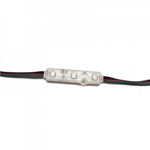 25ft LED Light RGB IP68 Outdoor white 50pcs Module (L708)