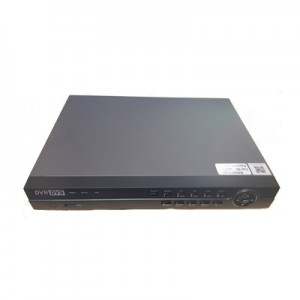 HD-TVI 5MP H.265 4CH DVR (AR326-4)