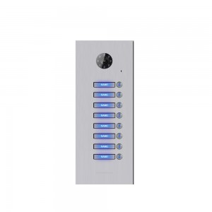 Video Intercom 8 Units