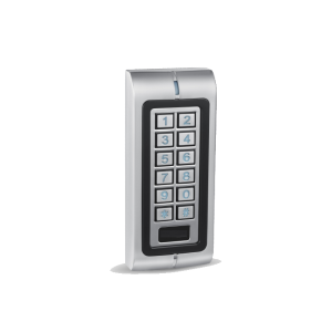 RFID Reader with Keypad