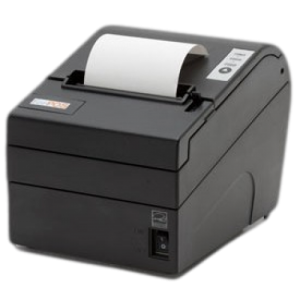 POS SNBC BTP-R880 Thermal Receipt Printer USB/Serial/Ethernet