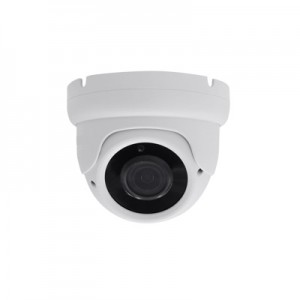 HD-TVI 5MP 2.7-13.5mm Lens Smart IR Dome Motorized Camera (55s52w)