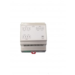 Video Intercom Signal Distributor