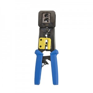 SF EZ-RJ45 Crimper with Blade