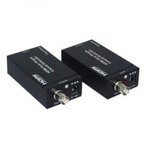HDMI Over Single Coax Extender