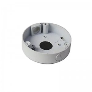 J-Box for turret IP Camera