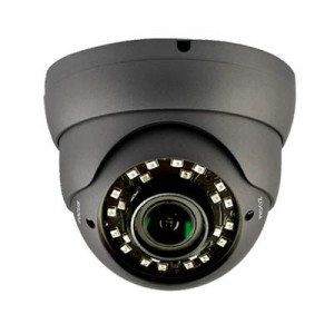 HD-SDI 1080P 2.1MP 2.8-12mm Varifocal Lens 36IR Dome Camera (86s06g)