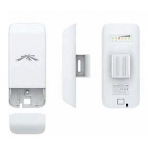 UbiQuiTi 2.4GHz 8.5dB NanoStation Outdoor 150Mbps CPE