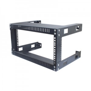 6U Open Frame Wall mount