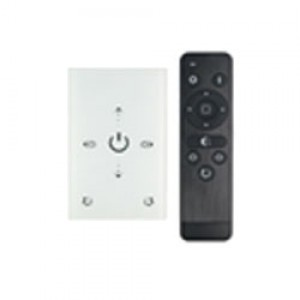 LED Dimmer RF-14 Wall (single color)
