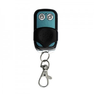 Remote Control Push button without module
