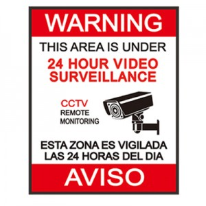 DVR-Sign X-Large